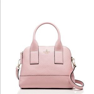 Kate spade southport avenue small jenny pink new